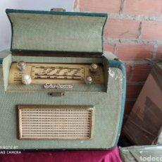 Radios antiguas: INCREÍBLE RADIO TRANSSISTOR. Lote 194291337