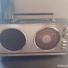 Radios antiguas: RADIO MARCA INTER. Lote 194305187