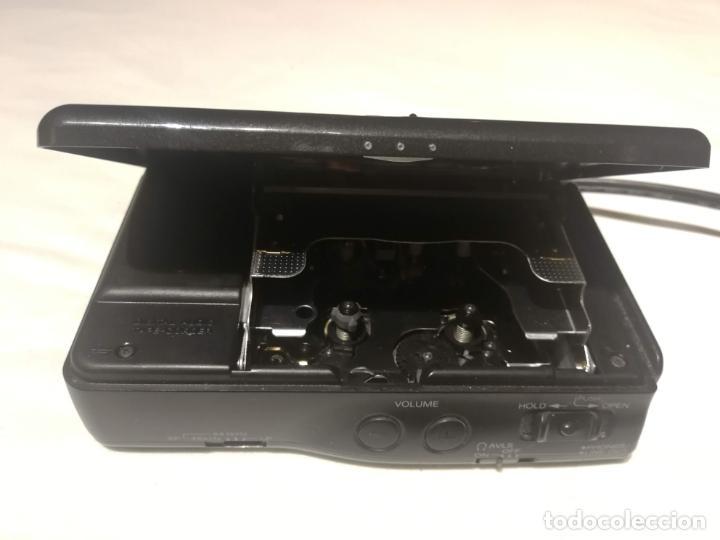 Radios antiguas: Walkman Sony DAT (digital audio tape) TCD-D8 - Foto 5 - 194358212