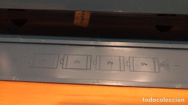 Radios antiguas: Radio LAVIS 922, ,funciona bien, Ver vídeo - Foto 10 - 194359865