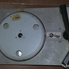 Radios antiguas: TOCADISCOS FARO. PARA REPUESTOS.. Lote 194529320