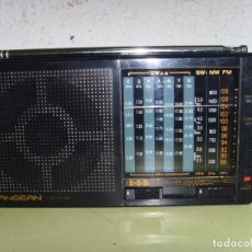 Radios antiguas: RADIO TRANSISTOR SANGEAN SG-789. Lote 194530708