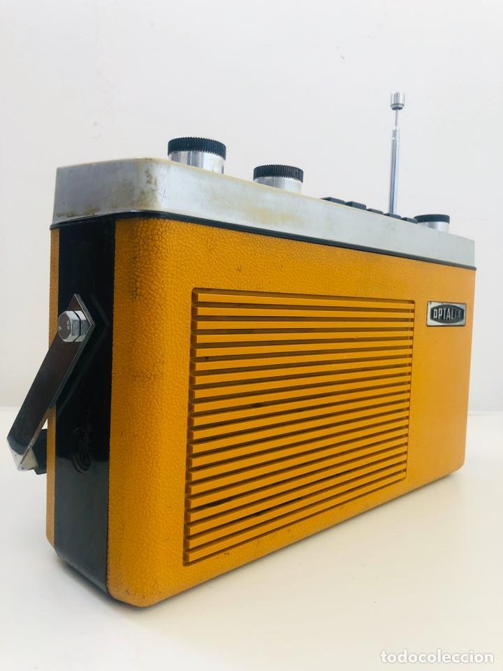 Radios antiguas: Optalix TO 308 - Foto 5 - 194550588