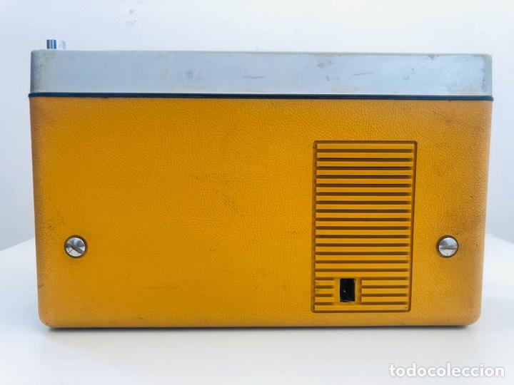 Radios antiguas: Optalix TO 308 - Foto 9 - 194550588