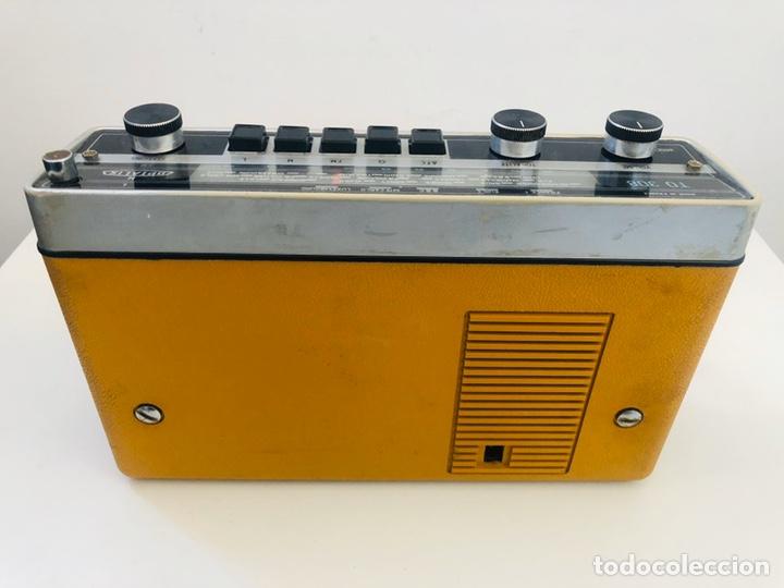 Radios antiguas: Optalix TO 308 - Foto 10 - 194550588