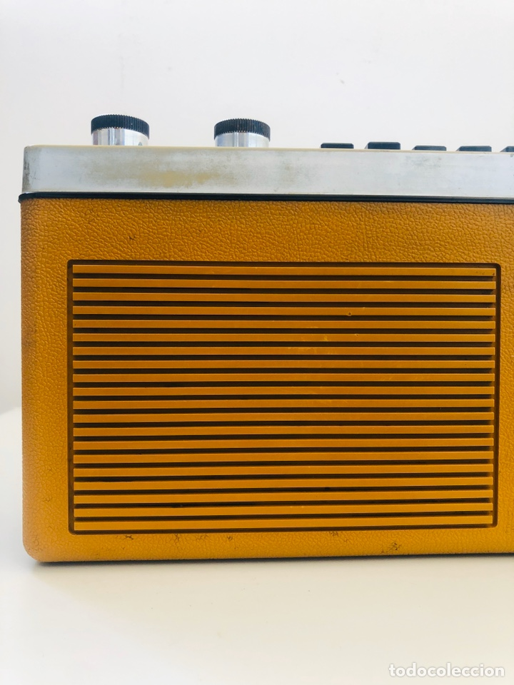 Radios antiguas: Optalix TO 308 - Foto 11 - 194550588