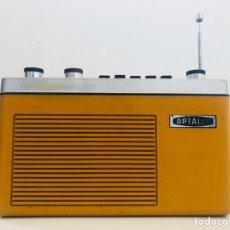 Radios antiguas: OPTALIX TO 308. Lote 194550588