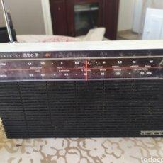 Radios antiguas: TRANSITOR LAVIS. Lote 195008625