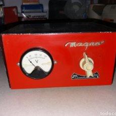 Radios antiguas: MAGNO ELEVADOR-REDUCTOR TV. Lote 195032348
