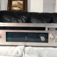 Radios antiguas: SINTONIZADOR SUPERSCOPE MODELO T-210. Lote 195066735