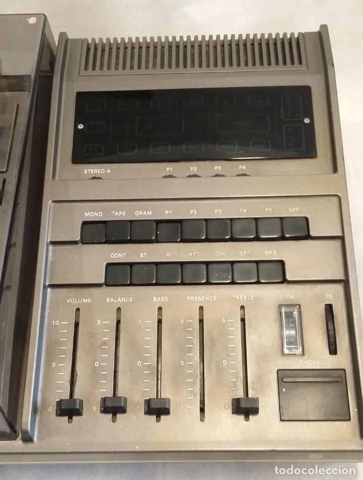 Radios antiguas: Tocadiscos Philips con radio FM - Foto 8 - 195106308