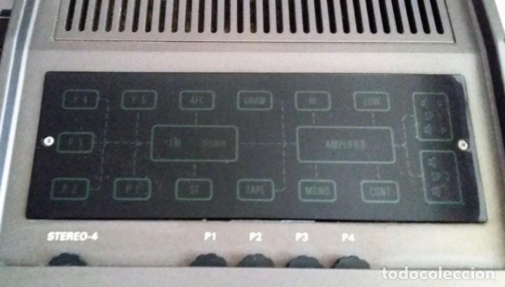 Radios antiguas: Tocadiscos Philips con radio FM - Foto 10 - 195106308