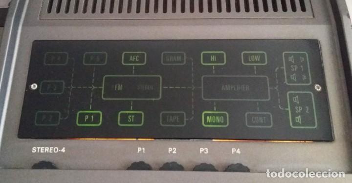 Radios antiguas: Tocadiscos Philips con radio FM - Foto 11 - 195106308