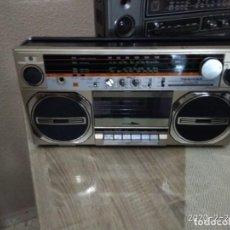 Radios antiguas: RADIO CASSETTE. Lote 195116203