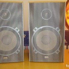 Radios antiguas: ALTAVOCES SANSUI J7. Lote 195210905