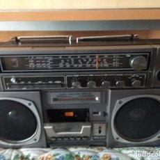 Radios antiguas: RADIO CASSETTE. Lote 195259470