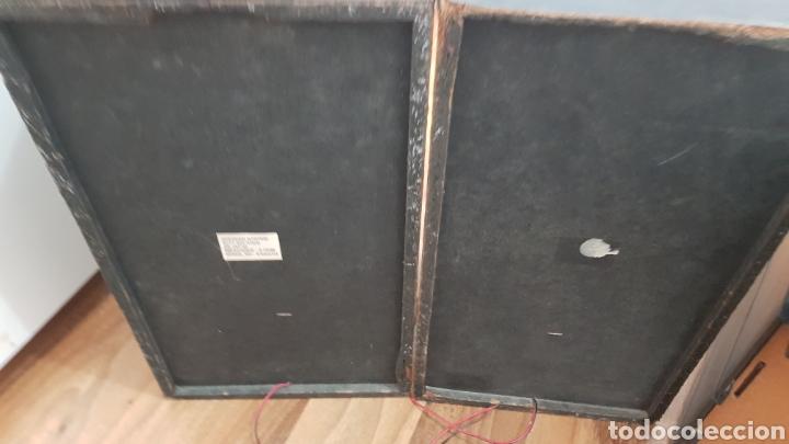 Radios antiguas: tocadiscos equipo de musica philips - Foto 12 - 195272867