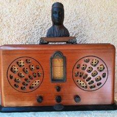 Radios antiguas: RECEPTOR DE RADIO - AÑOS 90 -. Lote 195460993