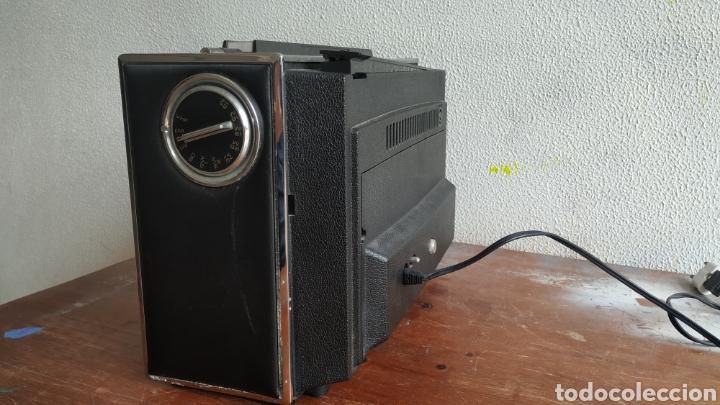 Radios antiguas: Radio Zenith trans oceanic RD7000. TOP!! - Foto 3 - 195642196