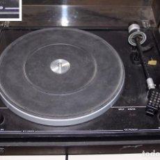 Radios antiguas: PLATO TOCADISCOS OCNOSON COSMO INTERNATIONAL CT-1000. Lote 195947532