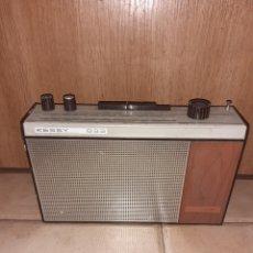 Radios antiguas: RADIO TRANSISTOR AKKORD KESSY 833. Lote 196495127