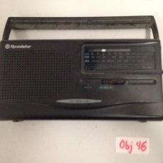 Radios antiguas: RADIO ROADTARS. Lote 197053365