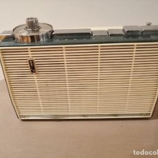 Radios antiguas: RADIO TRANSISTOR *LAVIS* MODELO 760 PIEZA DE COLECCIÓN EN MUY BUEN ESTADO. Lote 197775508
