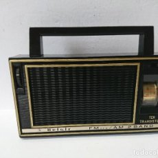 Radios antiguas: RADIO TRANSISTOR BELAIR TEN TRANSISTOR. Lote 197996442
