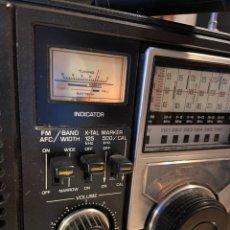 Radios antiguas: RADIO PANASONIC RF 2200 MADE IN JAPAN VINTAGE RADIO PORTATIL. Lote 198154943