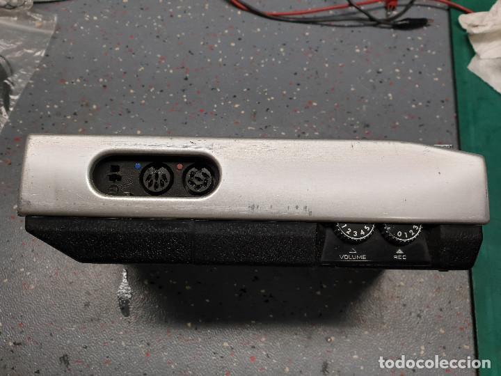 Radios antiguas: CASSETTE GRABADOR PHILIPS N2202 - Foto 5 - 198224118