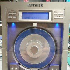 Radios antiguas: EQUIPO FHISER SLIM1400. Lote 198225870