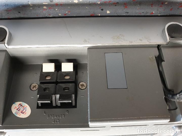 Radios antiguas: EQUIPO FHISER SLIM1400 - Foto 3 - 198225870
