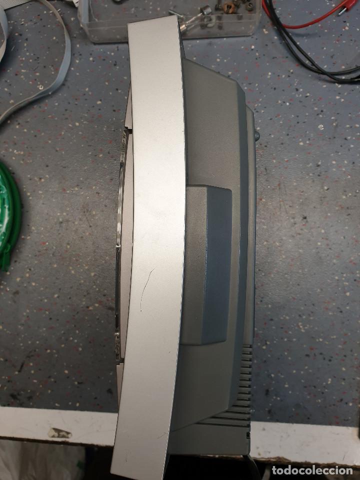 Radios antiguas: EQUIPO FHISER SLIM1400 - Foto 4 - 198225870