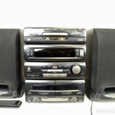 Radios antiguas: EQUIPO PANASONIC SA-CH72. Lote 198474642