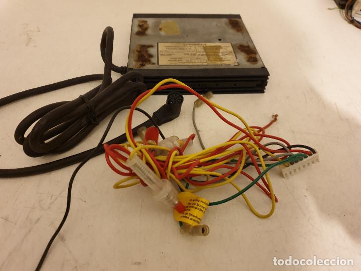 Radios antiguas: AMPLIFICADOR PARA AUTORRADIOS PIONEER GM-41A - Foto 6 - 198638462