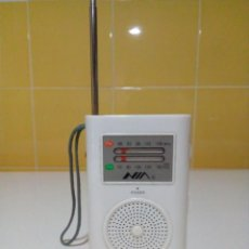 Radios antiguas: RADIO DE MANO RECEIVER. Lote 199213662