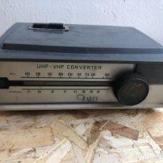 Radios antiguas: RADIO. Lote 199412035