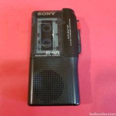 Radios antiguas: GRABADORA SONY M-425. Lote 199811583