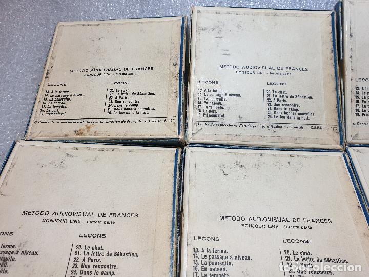 Radios antiguas: LOTE DE 23 BOBINAS DE AUDIO - Foto 11 - 199956981