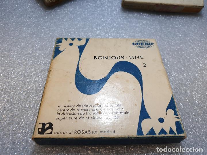 Radios antiguas: LOTE DE 23 BOBINAS DE AUDIO - Foto 14 - 199956981