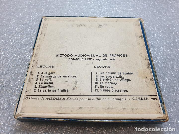 Radios antiguas: LOTE DE 23 BOBINAS DE AUDIO - Foto 15 - 199956981