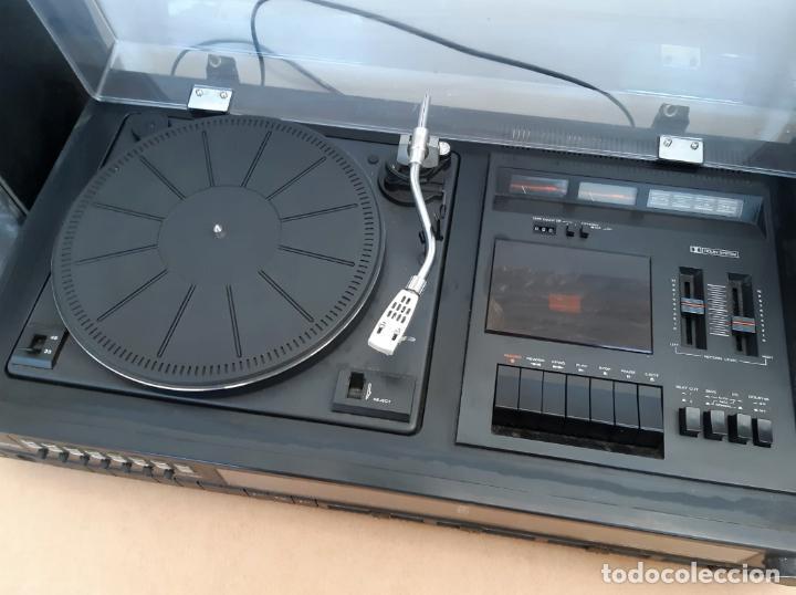 Radios antiguas: TOCADISCOS FISHER MCE-4025 Y ALTAVOCES SME-160. AÑOS 70 - Foto 3 - 200099313