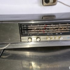 Radios antiguas: RADIO BLAUPUNKT GENUA. Lote 201105512