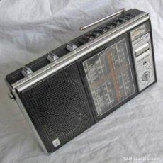 Radios antiguas: RADIO GRUNDIG CONCERT BOY LUXUS 1500 FUNCIONANDO. Lote 201139653