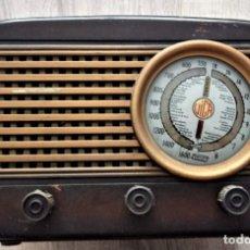 Radios antiguas: RADIO VICA. Lote 201206683