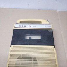 Radios antiguas: RADIO CASETT G-BOX GELOSO .. Lote 201238923