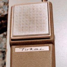 Radios antiguas: WALKIE TALK. Lote 201676211