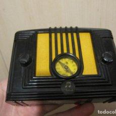 Radios antiguas: RADIO EN MINIATURA METHODO COPYRGHT MICRON TECHNOLOGY. Lote 201790425