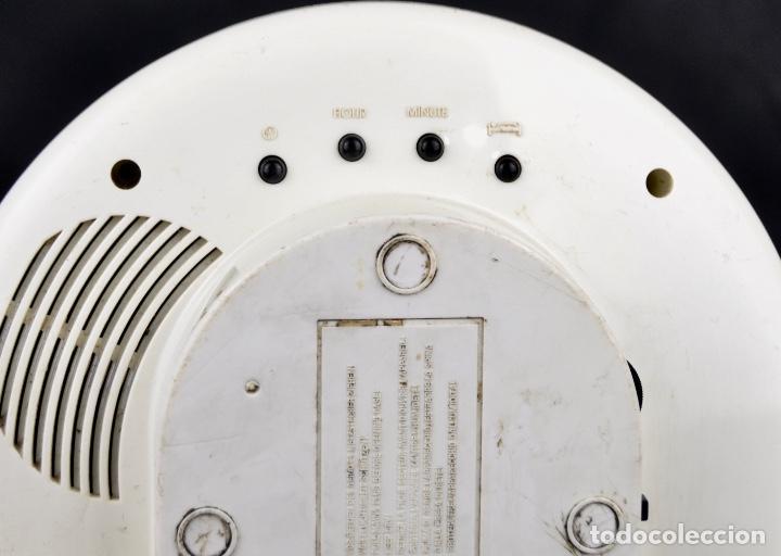 Radios antiguas: Radio despertado Grundig Sonoclock 100 - Foto 10 - 55058836