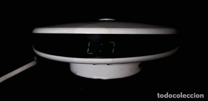 Radios antiguas: Radio despertado Grundig Sonoclock 100 - Foto 12 - 55058836